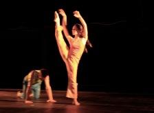 Körpersprache - creazione Gabriella Riccio