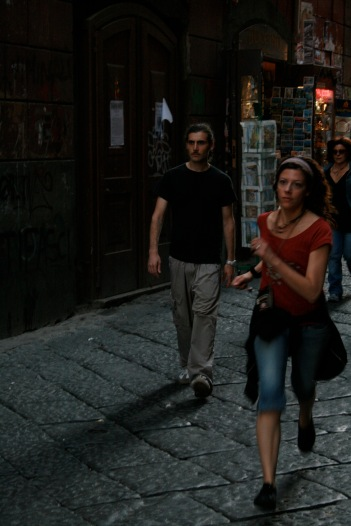 GUERRILLA REMIXED 1,2,3,4p caosmos | cia gabriellariccio