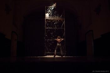 Magnificat - creazione Gabriella Riccio