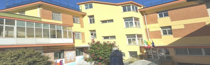 Istituto Savio Alfieri Secondigliano